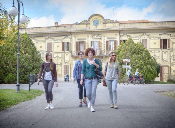 Università di Siena ad Arezzo: l'offerta didattica 2020/21 offrirà 12 percorsi
