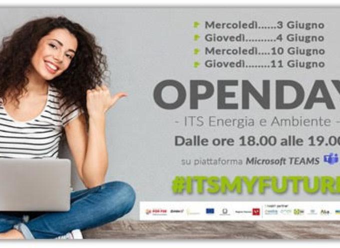ITS Energia e Ambiente con sede ad Arezzo e Colle Val d'Elsa: primi OPENDAY in programma a giugno!