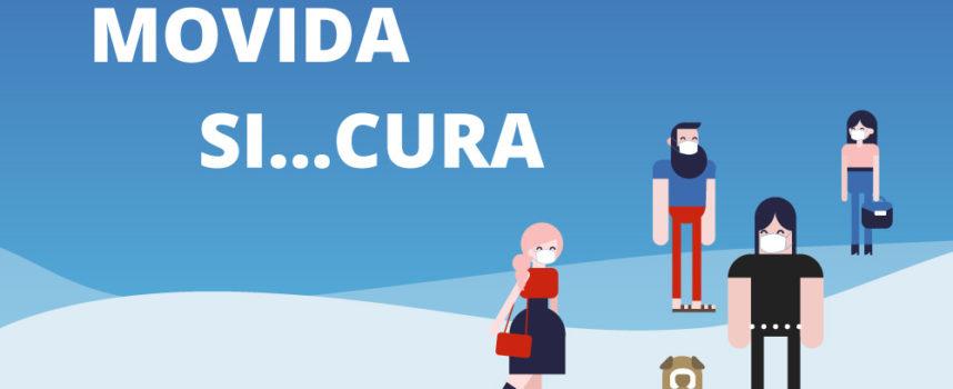 Regione Toscana: campagna MOVIDA SI..CURA