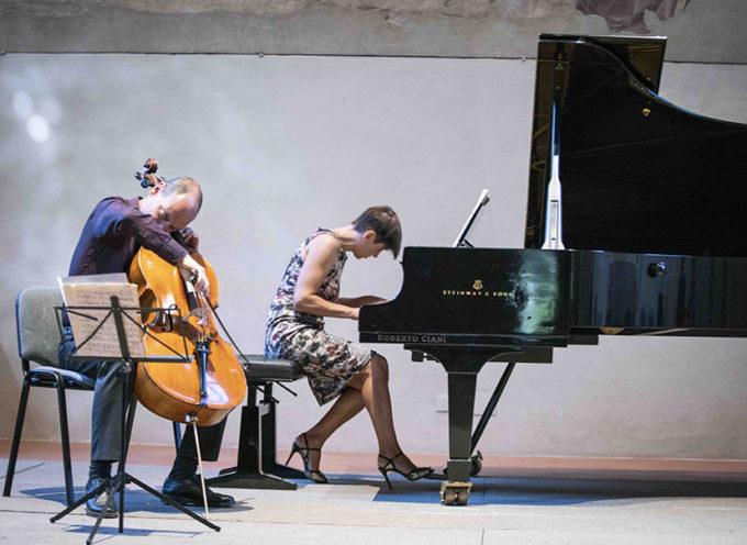 CAMU Casa della Musica riapre ai concerti – Due appuntamenti a luglio