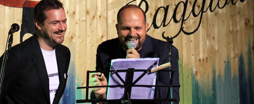 Ridi Casentino: Sabato 1 agosto a Raggiolo la finale del concorso nazionale di letteratura comica