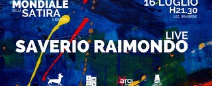 Festival della Satira – Dal 16 al 23 luglio tre serate all'insegna del divertimento al circolo il Marchesino di Gragnone