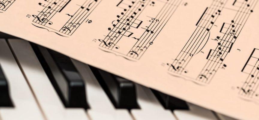 """Concorso musicale """"Festival Giovani per la Musica d'autore"""""""