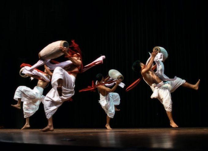 Teatro del fiume 2020 – Al via dal 12 luglio la rassegna curata da Nata Teatro