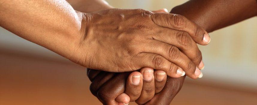 Parti per progetti EU Aid Volunteers con We World