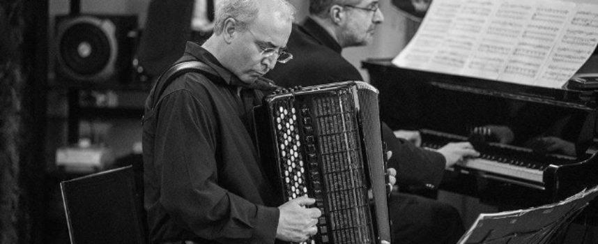 Endrio Luti e Federico Rovini in concerto per il Festival delle Musiche 2020