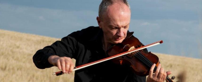 Alessandro Perpich in concerto a Montagnano: concerto in ricordo di Luciano Senserini