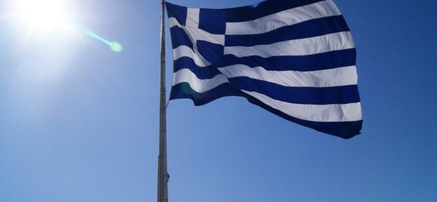 Progetto ESC In Grecia con ELIX