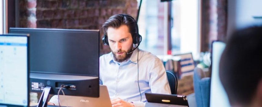CALL.IT: corso di qualifica professionale GRATUITO per Addetto Operatore di Call Center
