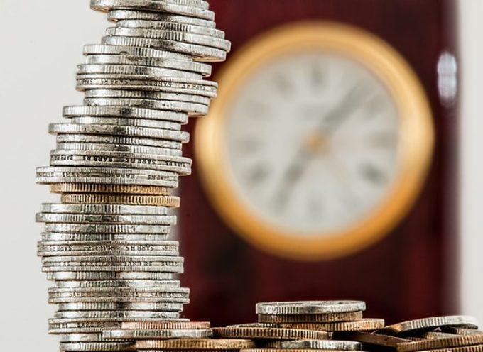 Lavoro con Poste Italiane come consulente finanziario per laureati in discipline economiche