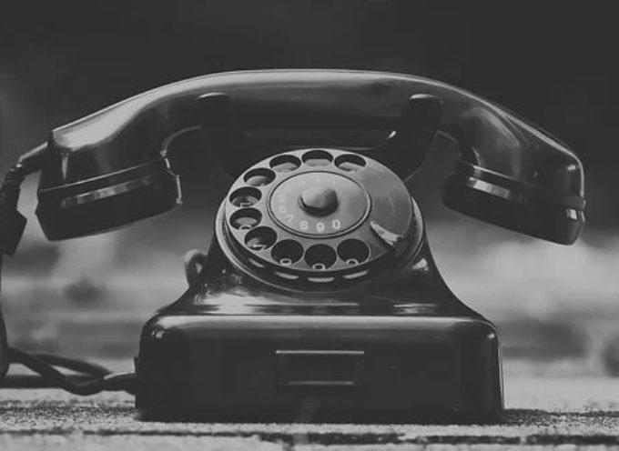 Comune di Arezzo: numeri telefonici possibili disagi mercoledì 5 agosto