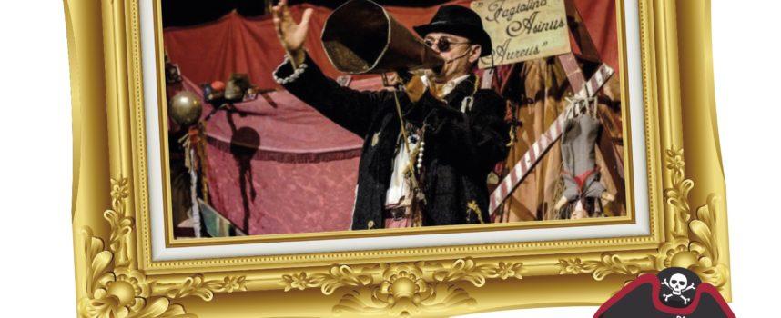 Teatro del Fiume: gli appuntamenti dal 5 all'9 agosto per la rassegna casentinese a cura di Nata Teatro