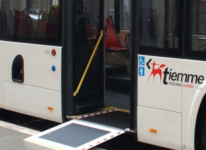Comune di Arezzo: ristoro degli abbonamenti bus non usufruiti nel periodo di lockdown