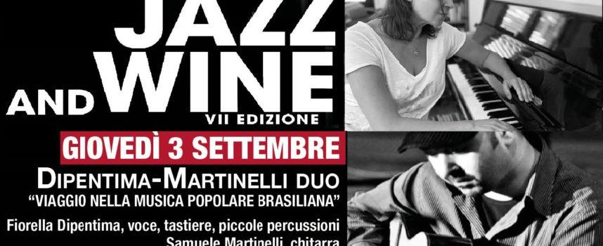Jazz and Wine: terzo appuntamento alla Casa Museo di Ivan Bruschi