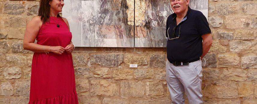 """Prorogata al 13 settembre la mostra """"La terra (ri)trovata"""" di Giuliano Censini"""