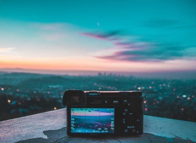 """Concorso fotografico """"Comunità in movimento"""""""