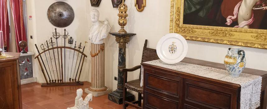 Casa Bruschi: varie iniziative per il fine settimana di Fiera