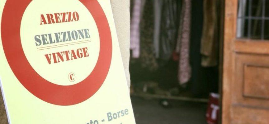 Arezzo Selezione Vintage e Vintage Free tornano in occasione della Fiera Anitiquaria
