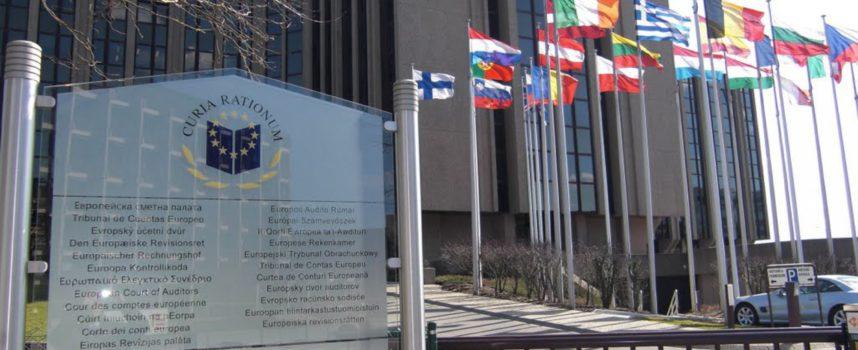 Tirocini alla Corte dei Conti Europea di Lussemburgo – aperte le candidature per la sessione di febbraio