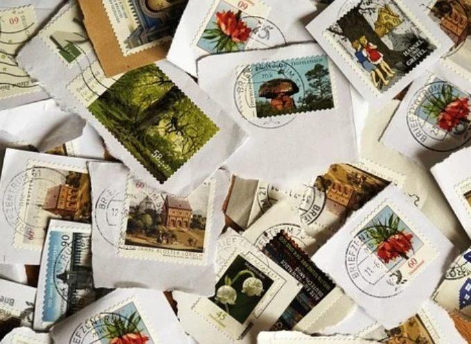 Studio Lab 138: concorso per la realizzazione di francobolli e cartoline d'artista