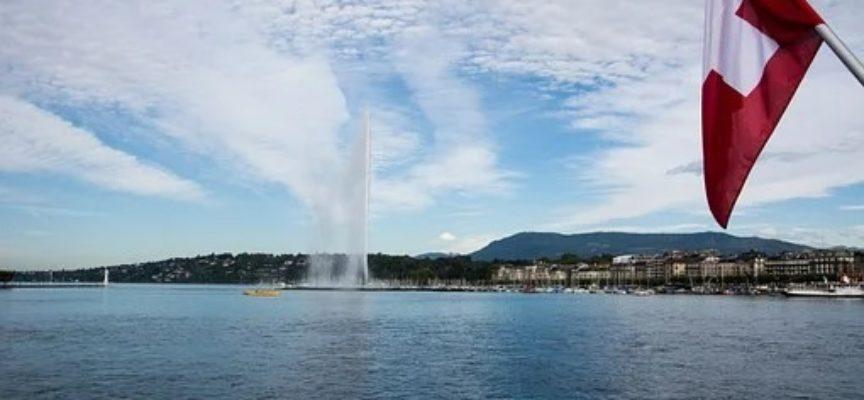 Stage al Cern di Ginevra in vari ambiti