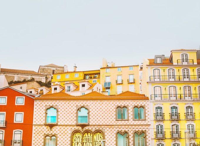 Corpo Europeo di Solidarietà in Portogallo per un anno da Gennaio 2021