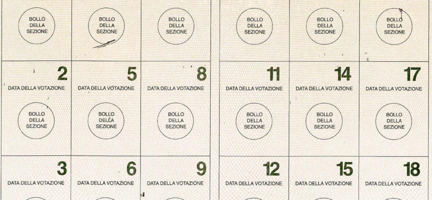 Comune di Arezzo: tessera elettorale come richiederla