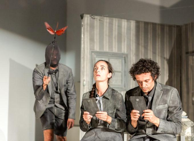 Sosta Palmizi: In scena ad Arezzo lo spettacolo di danza dedicato a Gianni Rodari