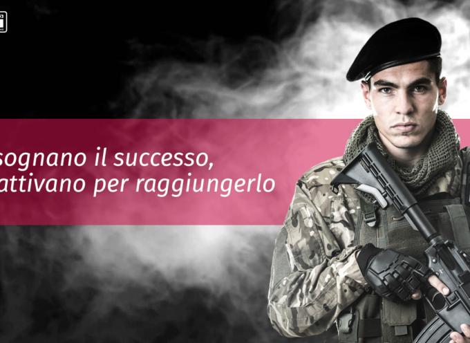Nissolino Corsi (preparazione a pagamento a Concorsi nelle Forze Armate e Forze di Polizia) apre una sede anche ad Arezzo
