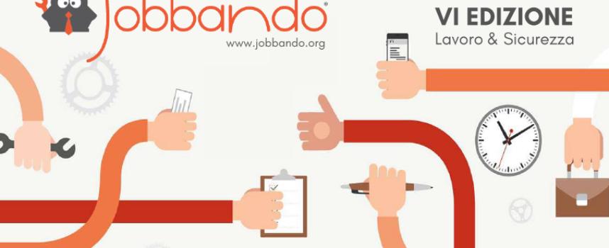 Jobbando 2020: torna dal 17 al 23 ottobre l'evento dedicato al mondo del lavoro interamente in digitale