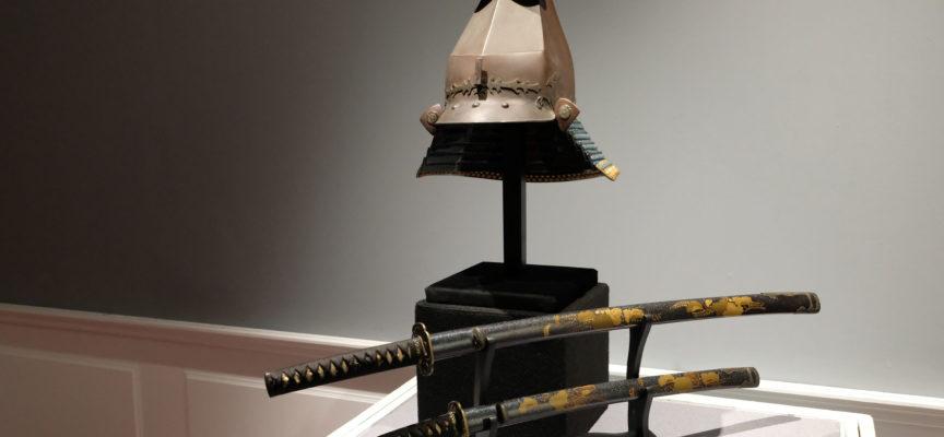"""""""L'oriente in casa. Opere dalla collezione di Frederick Stibbert"""" Nuova mostra a Casa Bruschi"""
