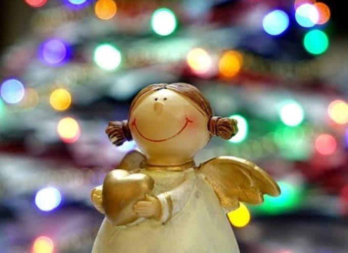 """Comune di Arezzo: """"Arezzo Christmas Light"""" un Natale sicuro e vestito di luce"""