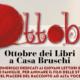 """Per gli Ottobrì a casa Bruschi """"Testone il piccione"""", a cura di Ilaria Violin"""