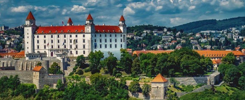 Corpo Europeo di Solidarietà in Slovacchia per 11 mesi con INEX Slovakia