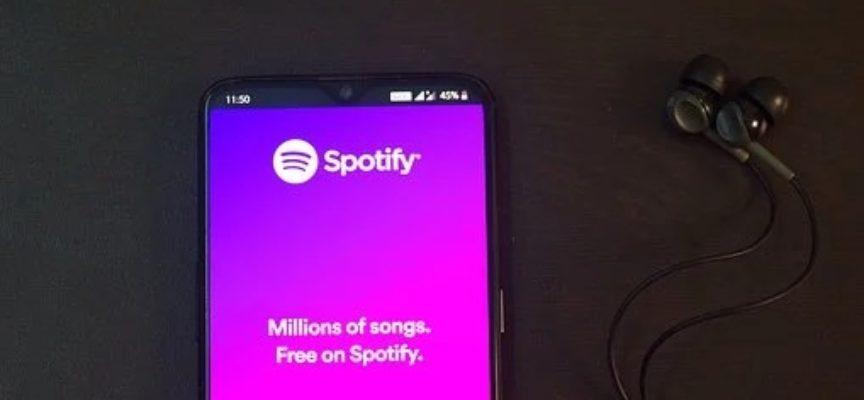 Summer Internship Programm con Spotify: tirocini estivi retribuiti