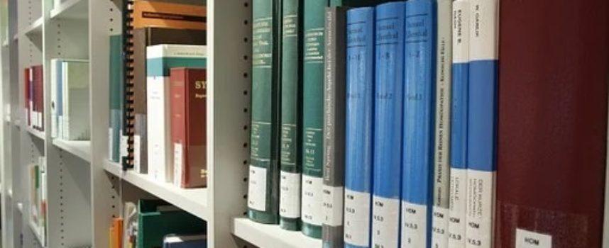 Premio di laurea Bernardo Nobile su uso dei brevetti come fonte di documentazione