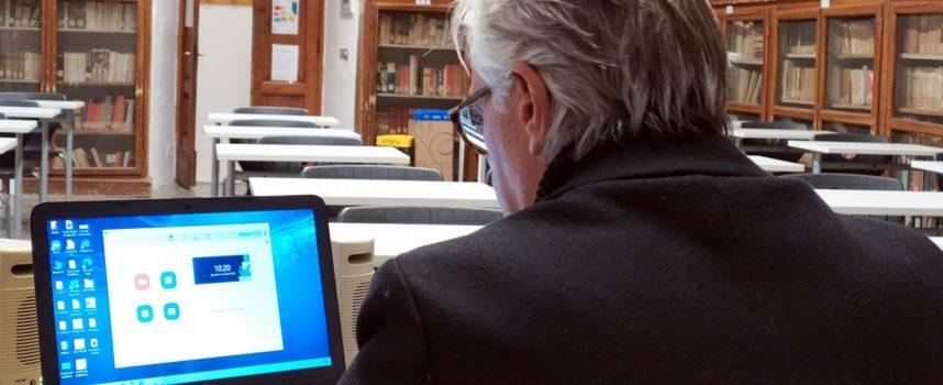 Scuola aperta: 4 giornate di Open Day digitali per il Liceo Classico e Musicale e rubrica digitale