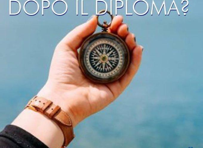 Campus Orienta Digital speciale Toscana e Emilia per la scelta professionale e di studi post diploma