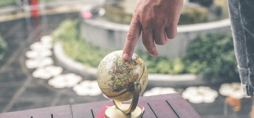 iG/AR Opportunità di mobilità internazionale – raccolta novembre 2020