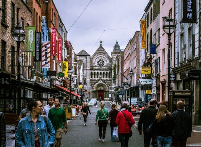 Tirocini retribuiti per neolaureati a Dublino con Eurofund