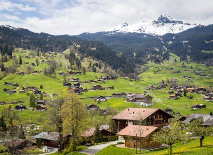 Let's go Switzerland – Incontro online dedicato a chi desidera fare un'esperienza di lavoro o studio in Svizzera