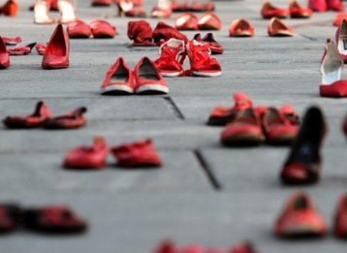 Giornata Internazionale per l'eliminazione della violenza contro le donne: Comune di Arezzo e Pronto Donna a fianco