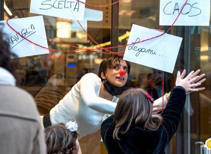 Parole Trasparenti: NATA porta il teatro fuori dalle scuole in sicurezza