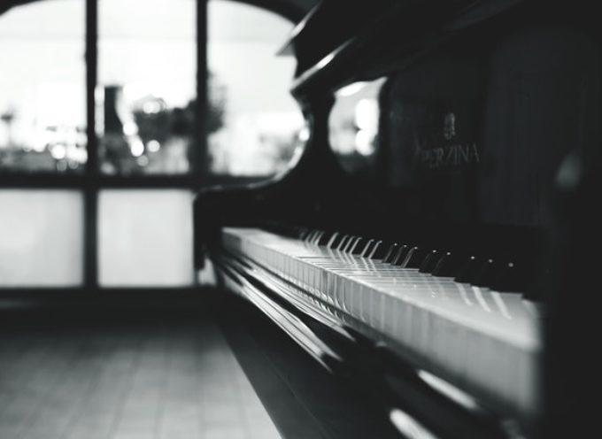 """Concorso pianistico internazionale """"Città di Arona"""" – Edizione speciale online"""