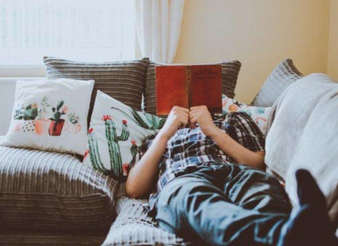 Festival Libri Monelli: dal 3 al 6 dicembre eventi in streaming per promuovere la lettura tra i bambini