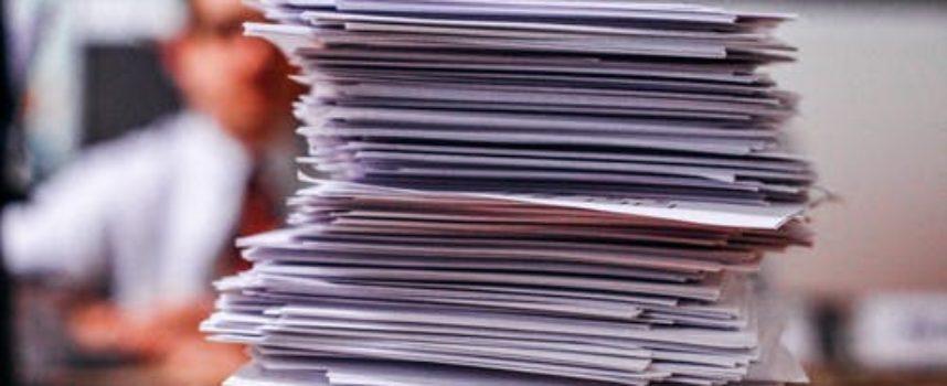 Comune di Arezzo: carta d'identità prorogata la validità al 30 aprile 2021