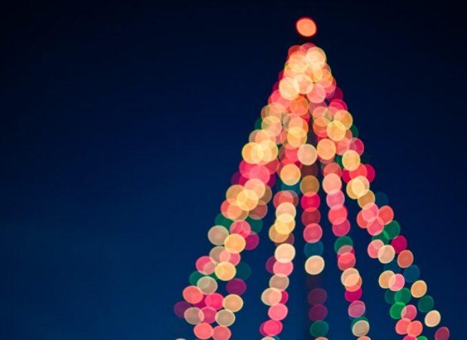 """Comune di Arezzo è insieme a Panathon club per """"L'albero di Natale dello sport Aretino"""""""