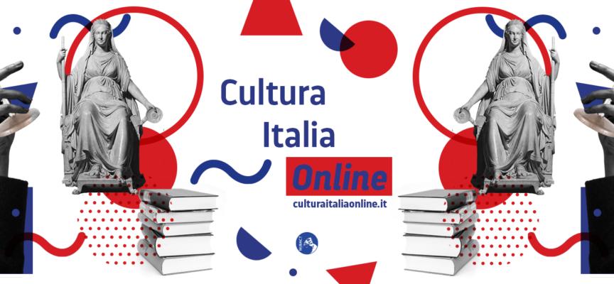 Nasce CulturaItaliaOnline: aggregatore degli account social delle principali istituzioni culturali italiane