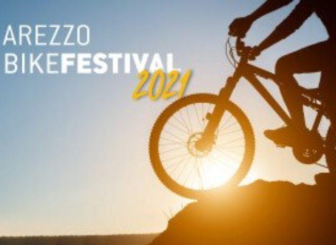 Nasce Arezzo Bike Festival