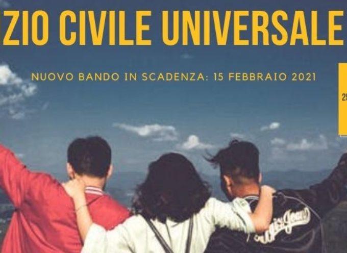 Servizio Civile Universale: 2 INFODAY ONLINE per orientarvi nella scelta tra i progetti ad Arezzo!!